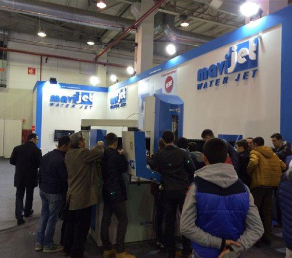 2016 Bursa Sheet Metal Technologies
