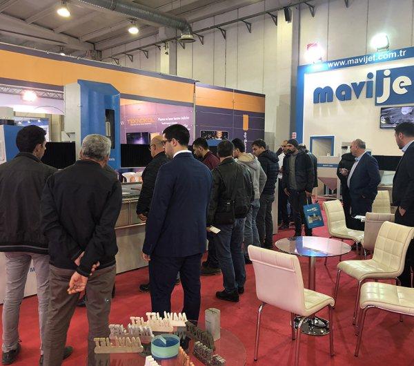 2018 Bursa Sheet Metal Technologies