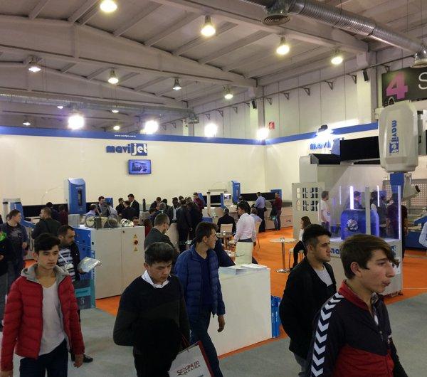 2017 Bursa Sheet Metal Technologies