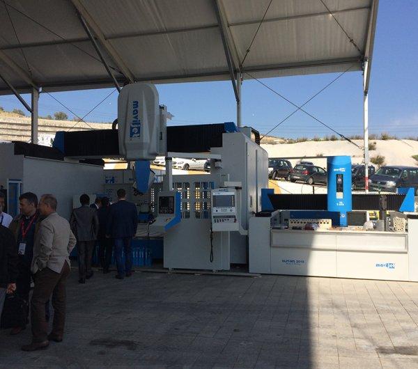 2018 İzmir MarbleFair