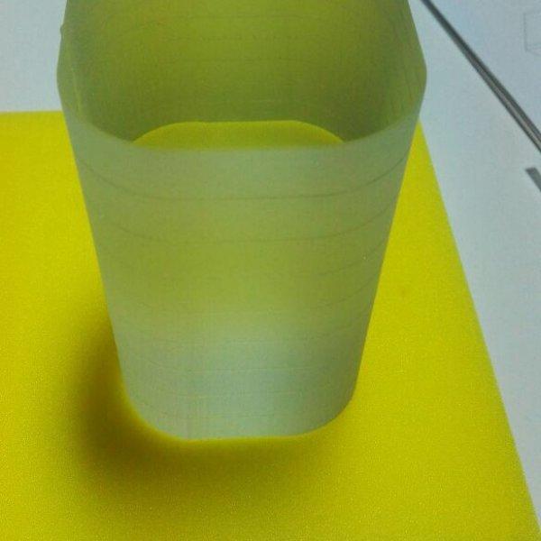 Jet d\'eau CNC 3 axes